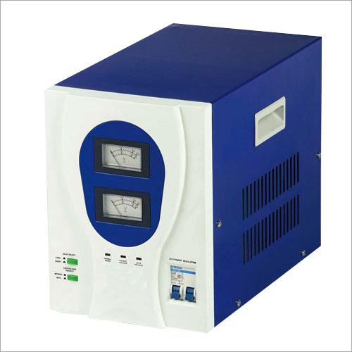 460 V Voltage Stabilizer Ambient Temperature: 0-50 Celsius (Oc)