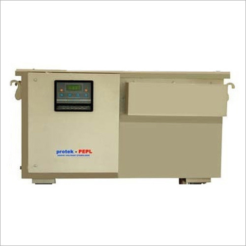 Three Phase Automatic Voltage Stabilizers