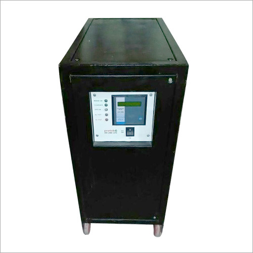Single Phase Industrial Online UPS