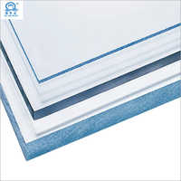 PC Light Weight Flame Polycarbonate Solid Sheet