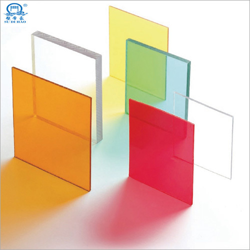 Roofing Polycarbonate Solid Sheet