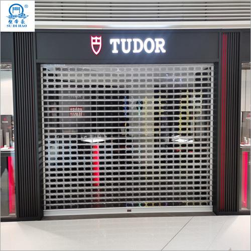 Reliable Luxurious Roller Shutter Door