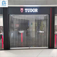 Reliable Luxurious Roller Shutter Door