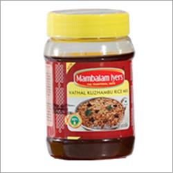 500 gm Vatha Kuzlambu Mix