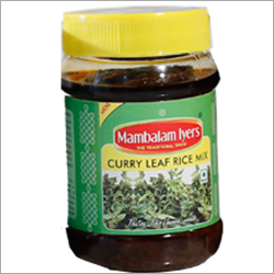 500 gm Curry Leaf Rice Mix