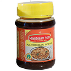 500 gm Puliyodharai Rice Mix