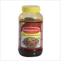 Vathal Kuzhambu Rice Mix