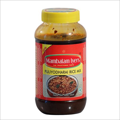Puliyodharai Rice Mix
