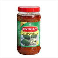 1 kg Mango Thokku Pickle