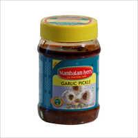 200 gm Garlic Pickle