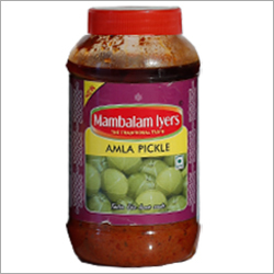 500 gm Amla Pickle