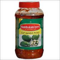 500 gm Cut Mango Pickle