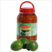 5 kg Mango Thokku Pickle