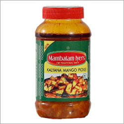 500 gm Kalayana Mango Pickle