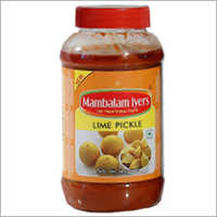 500 gm Lime Pickle