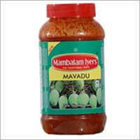 500 gm Mavadu Pickle
