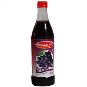 700 ml Grape Squash