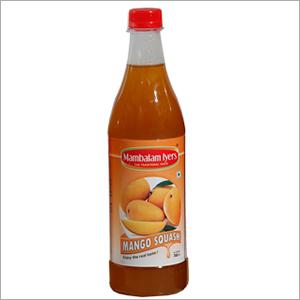 700 ml Mango Squash