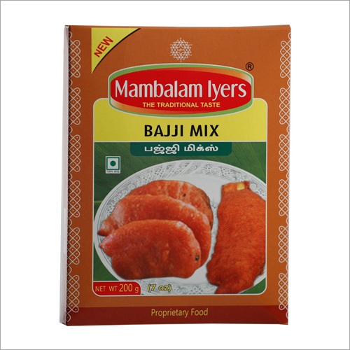 200 gm Bajji MIx