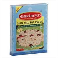 200 gm Samba Wheat Rava Upma Mix