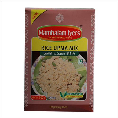 300 gm Rice Upma Mix