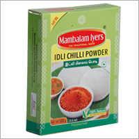 100 gm Idly Chilli Powder
