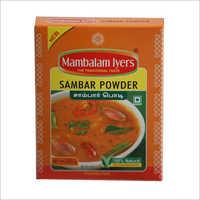 100 gm Sambar Powder