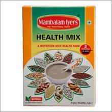 Health Mixes