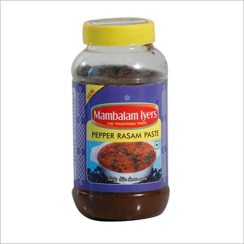 Pepper Rasam Paste