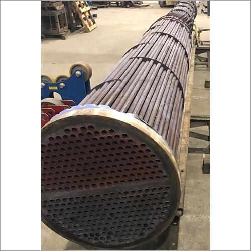 Carbon Steel Heat Exchanger Condenser Tubes