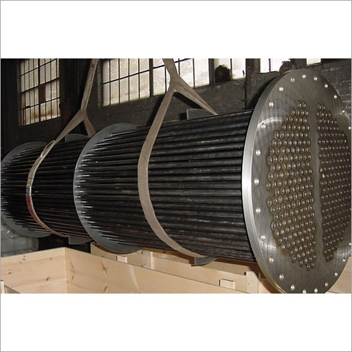 SA214 Heat Exchanger Tube