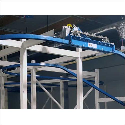 Unibilt Overhead Conveyor System