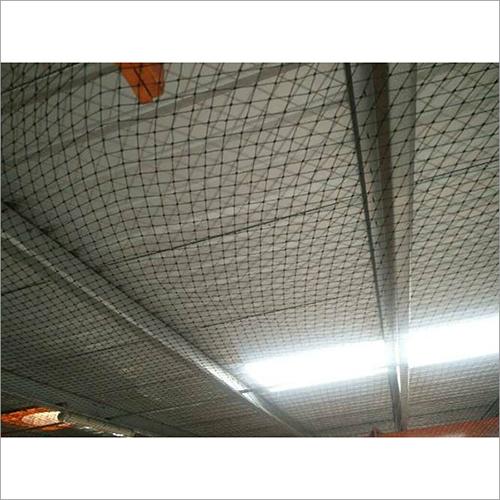 Industrial Bird Net