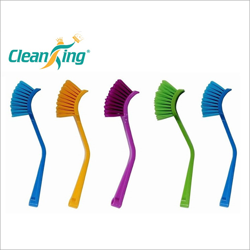 Sink Cleaning Plastic Brush