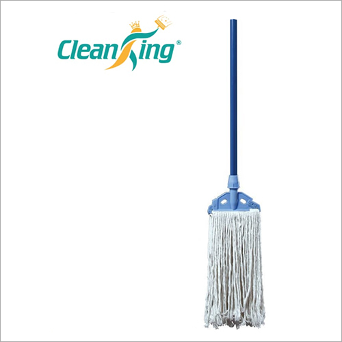 Plastic Handle Cleaning Mop