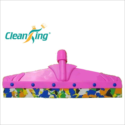 Rubber Cleaning Floor Wiper