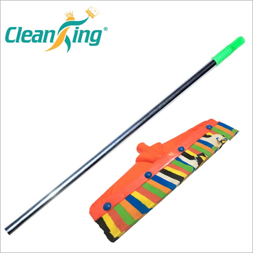 Click N Fit Floor Wiper
