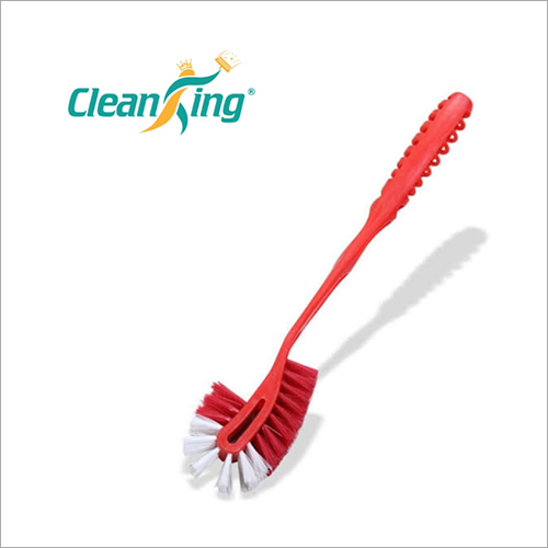 Hard Bristle Toilet Brush