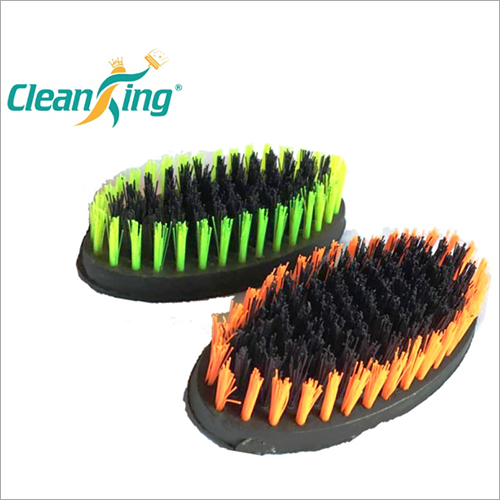 Soft Bristle Washing Brush
