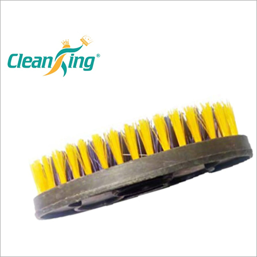 Soft Bristle Clothes Brush
