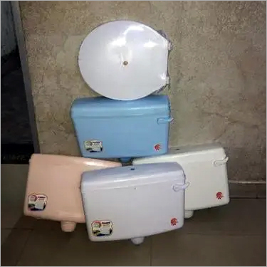 Toilet Plastic Cisterns