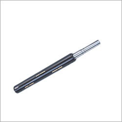 Industrial Cantilever Shaft