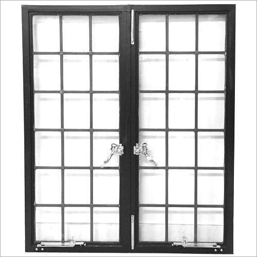 Stainless Steel Casement Window