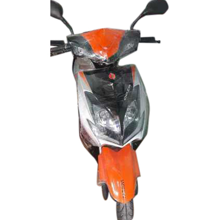 Battery Scooter
