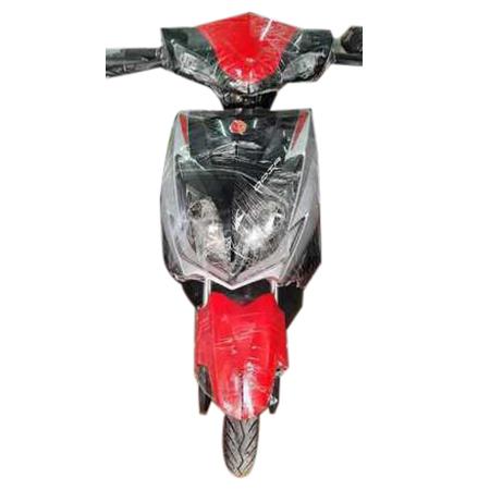 Battery Bike
