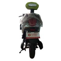 Battery Operated Bike
