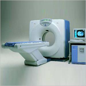 E Dual CT Scanner