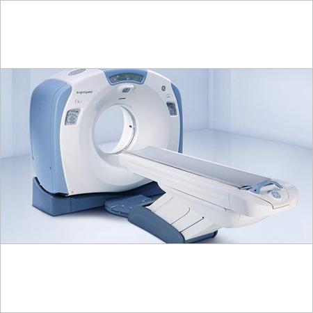Brightspeed Elite CT Scanner