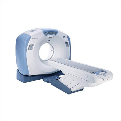 Brightspeed Edge CT Scanner