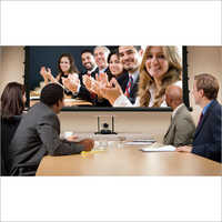 Office Audio Video Conference Solution